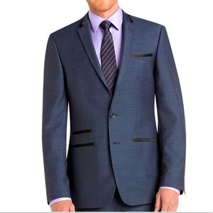 Andrew Fezza suit